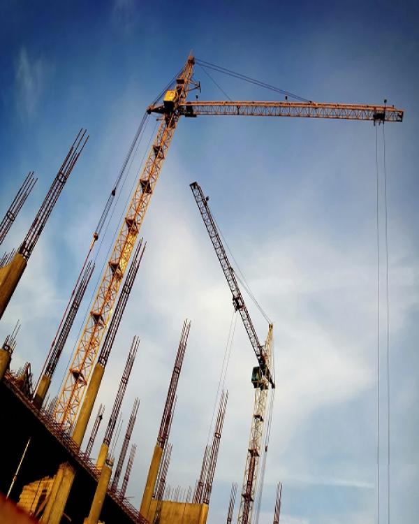 Building & Infrastructure Contractor